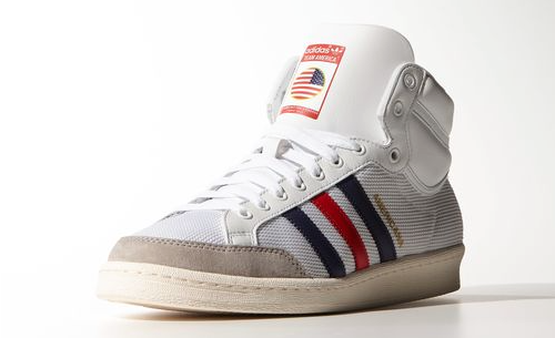 chaussure adidas homme americana