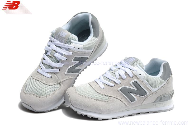new balance bordeaux gris argente 574