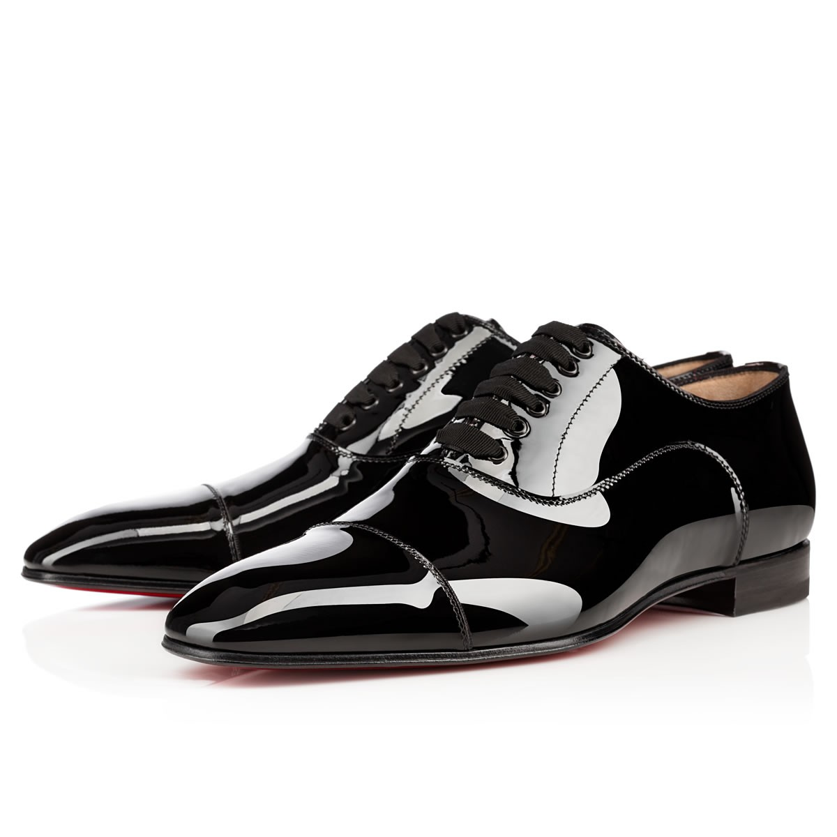 louboutin outlet homme