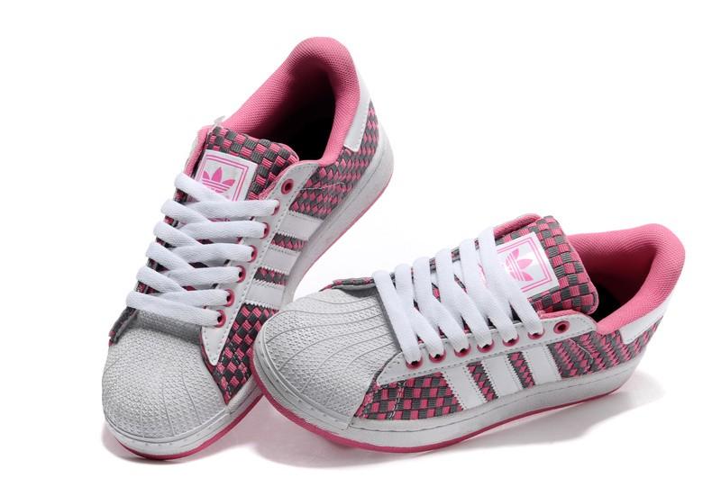 chaussure adidas femme pas cher