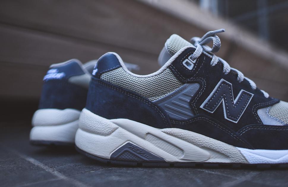 new balance 580 homme bleu comprar online -